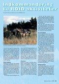 reserveofficeren - Hovedorganisationen for Personel af Reserven i ... - Page 5