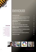 magazine is hier te downloaden - Kenniscentrum Handel - Page 2
