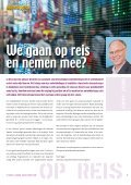 magazine is hier te downloaden - Kenniscentrum Handel - Page 3