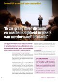 magazine is hier te downloaden - Kenniscentrum Handel - Page 4