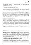 control de cambios y regulación de las transacciones ... - Cajastur - Page 2