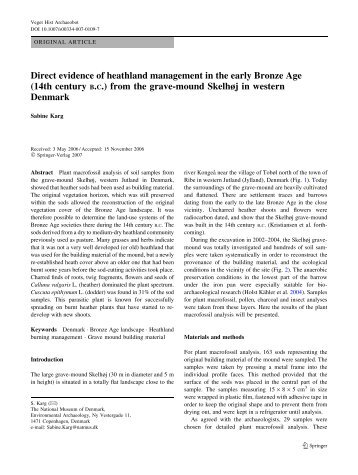 early evidences of management practice What are some examples of evidence-informed practices to keep children   many of these can also be considered early intervention programs  two  behavioral management programs that are well-supported by research.