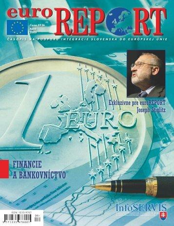 Otvoriť - EUROREPORT plus