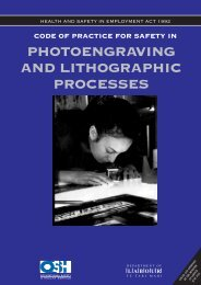 Photoengraving and Lithographic Processes ... - Business.govt.nz