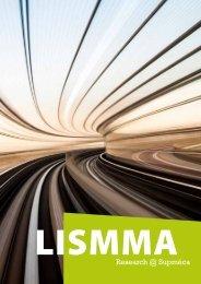 Download LISSMA Brochure - Supméca