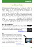 Vol 19, No 6 – Access Options for iProducts - Cerebral Palsy Alliance - Page 7