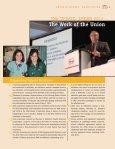 The Work of the Union - Spring 2011 - Ontario Nurses' Association - Page 3