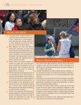 The Work of the Union - Spring 2011 - Ontario Nurses' Association - Page 6