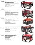 GENERATORS - Public Safety Equipment Company LLC - Page 2