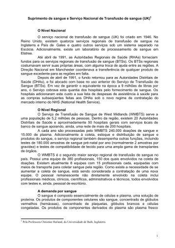 Caso_banco_de_sangue_scm - Área Administrativa Docente