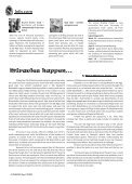 the Insider Digital Edition in PDF format - Stockholm School of ... - Page 4