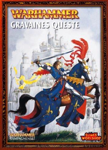 Gravaines Queste - Axes of Aix - Warhammer in Aachen