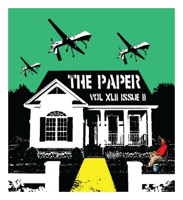 Cover Issue 2.indd - the paper