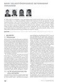 v asbetonépítés - a fib Magyar Tagozata honlapja - Budapesti ... - Page 3