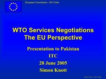 EC Part 2 Presentation Services
