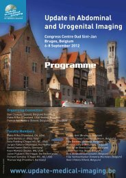 Programme (PDF) - ESMRMB