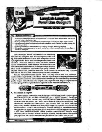 bab-ii_langkah-langkah-penelitian-geografi
