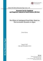 Expansionary Effect of an Anticipated Fiscal Policy on Consumption ...