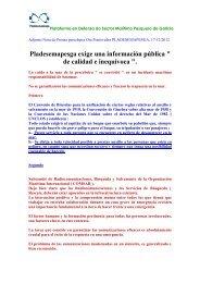 Descargar normativa y adjunto a nota de prensa ... - Pladesemapesga