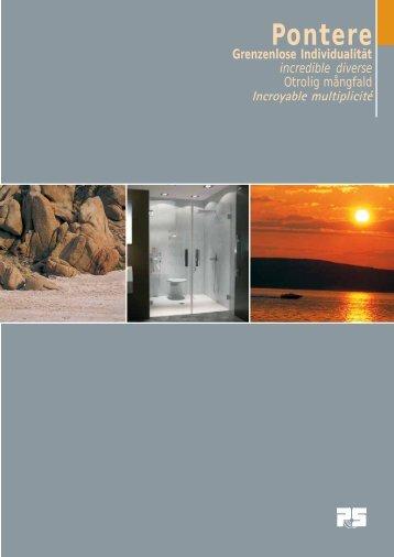 Pontere - Glas und Spiegel Shop
