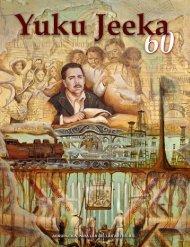 Leer versión digital del Número 60 de Yuku Jeeka - Dirección ...