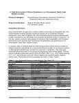 Field Evaluation of Almond Rootstocks - Almond Board of California - Page 2