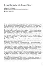 PDF (Presentazione direttore Ricerca e Sperimentazione Veneto ...