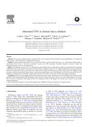 Abnormal CNV in chronic heavy drinkers - UCSF Department of ...