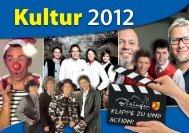 gibt es das aktuelle Kulturprogramm als Download - Gemeinde ...