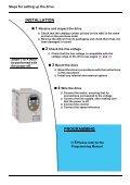 Altivar 21 - Schneider Electric - Page 7