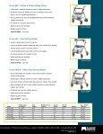 Guardian Envoy Rolling Walker Brochure - LifeCare Medical - Page 2