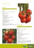 Catalog Syngenta seminte ardei, tomate, cornison - ecoplant.ro - Page 5