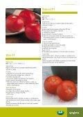 Catalog Syngenta seminte ardei, tomate, cornison - ecoplant.ro - Page 7