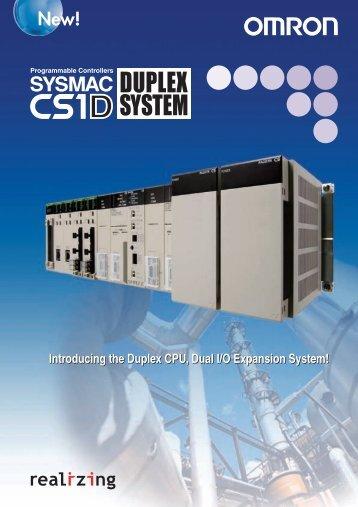CPU Units