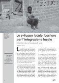 Integrazione locale: - JRS - Page 6