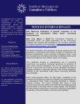 Manual de Pronunciamientos Internacionales de Contabilidad del ... - Page 4