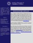 Manual de Pronunciamientos Internacionales de Contabilidad del ... - Page 5