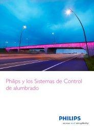 Philips y los Sistemas de Control.pdf - Philips Lighting