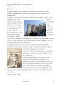 Elen Zudič, OPR. GRAD. – Uvod v gradbeništvo ... - Student Info - Page 5