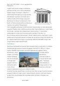 Elen Zudič, OPR. GRAD. – Uvod v gradbeništvo ... - Student Info - Page 6