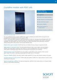 SCHOTT POLY 165-180 data sheet EN 0610.pdf - Solarni paneli