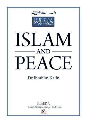 English - The Royal Islamic Strategic Studies Centre
