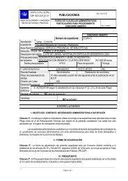 PUBLICACIONES - Diputación de Badajoz