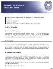 nº 201203396 - Controladoria-Geral da União