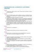 Synthèse des livrets du participant - Grenoble - Page 3