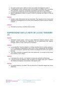 Synthèse des livrets du participant - Grenoble - Page 5