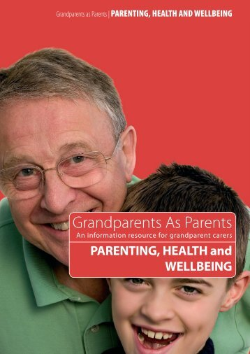 Parenting, Health and Wellbeing - Working Planet