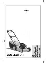 CG rsb STIGA-71503802/0