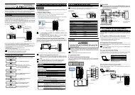 Z-TIO PLC Communication Quick Instruction Manual - CasCade ...