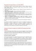 Programme Européen Jeunesse en Action - Page 3